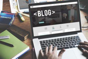Het belang van een blog voor een online business 2