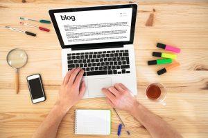 Hoe een goed blogartikel schrijven (deel 1)